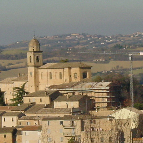 San Pietro, Montottone (FM)