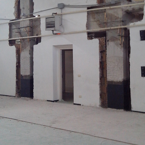 Scuola, Folignano (AP)